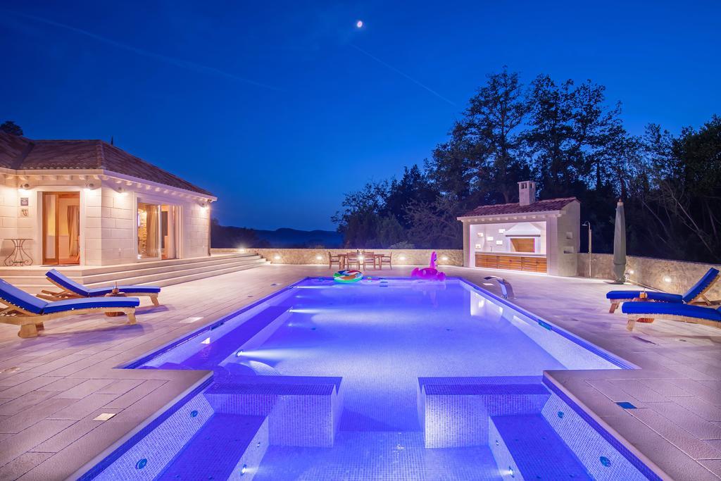 Mansion in Konavle, Dubrovnik Region