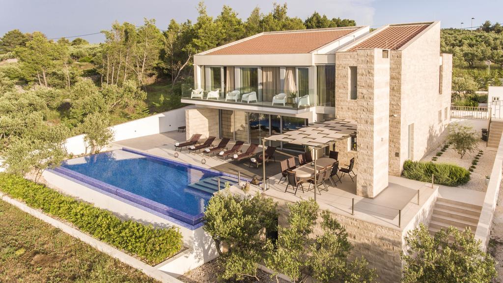 House in Brač