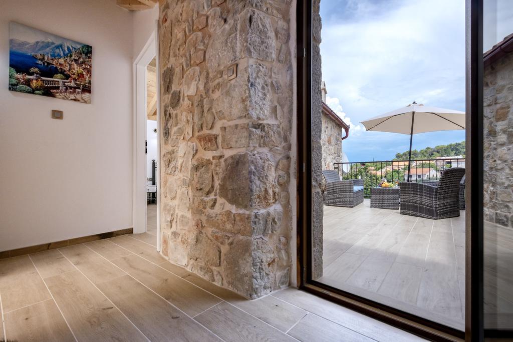 Stone Villa in Hvar