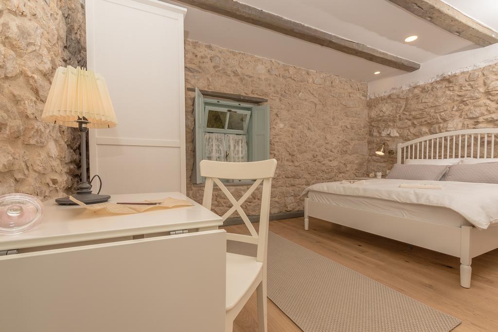 Stone Villa in Crikvenica