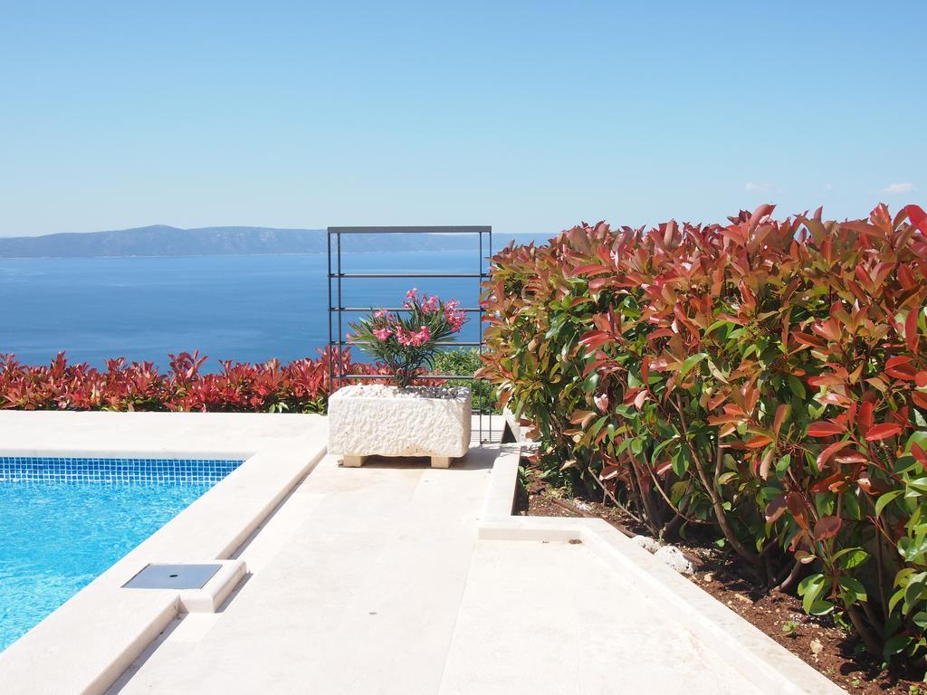 Villa in Makarska, Sea View