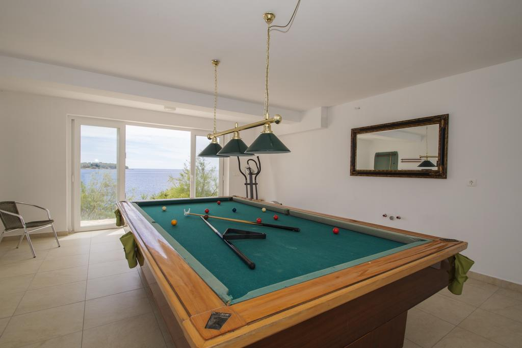 Sea Front Villa on Korčula Island