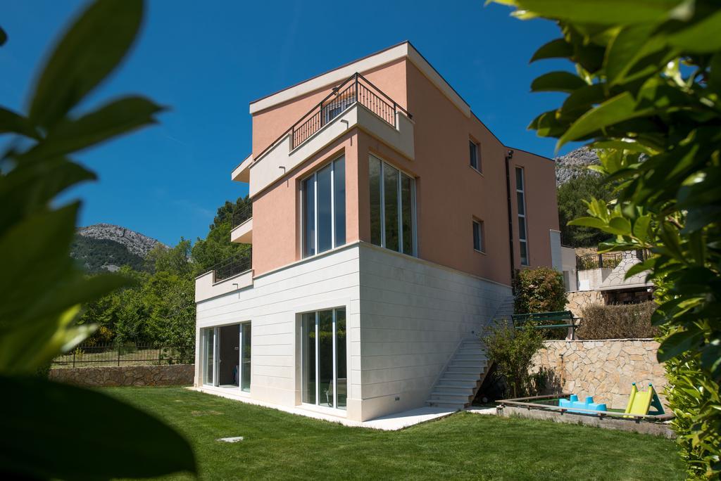 House in Split, Sea View