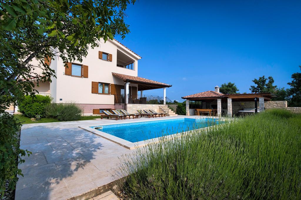 House in Istria, Near Pula
