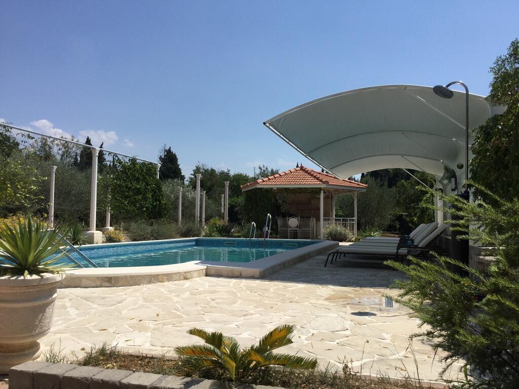 Villa in Klek