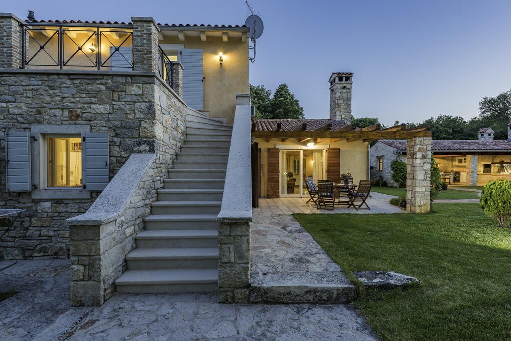 Villa in Istria, Pula Region