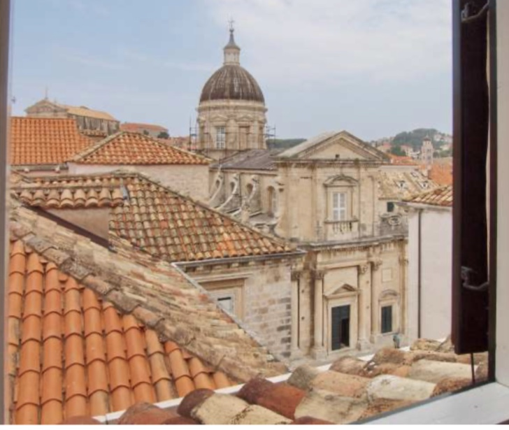 House in Dubrovnik Old Town
