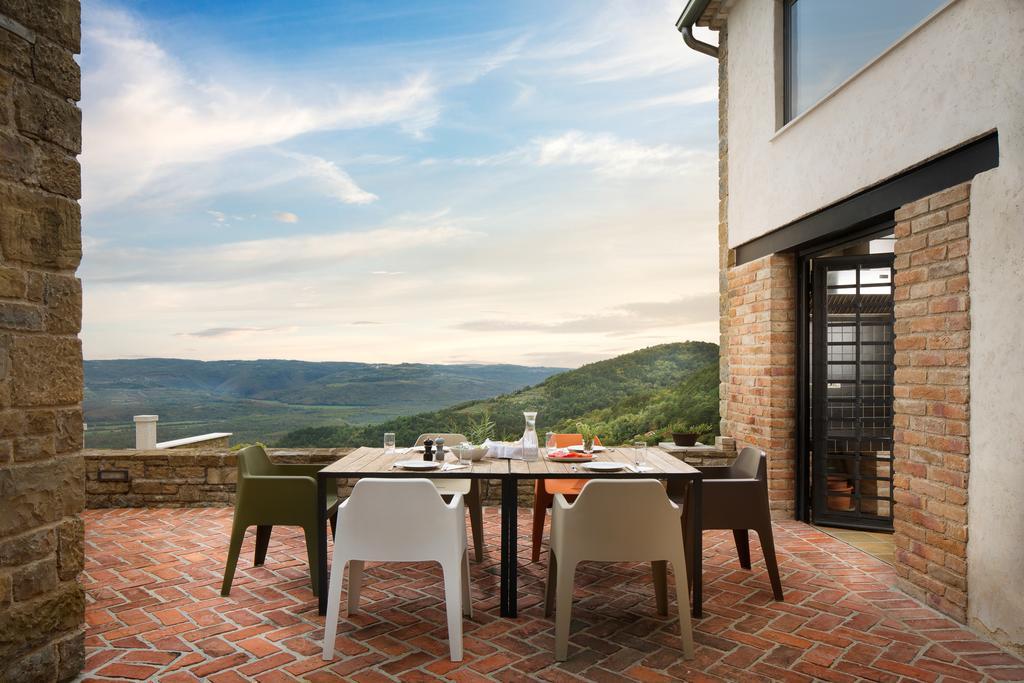 Stone Villa in Istria