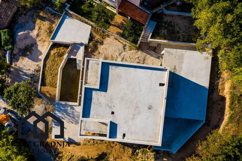 New Villa in Mlini, Built 2021