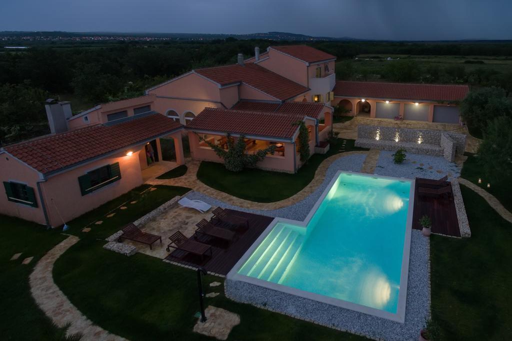 Villa in Zadar
