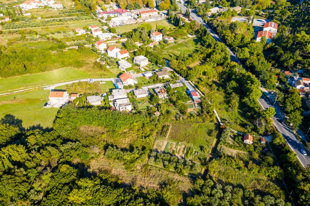 Building Plot in Dubrovnik