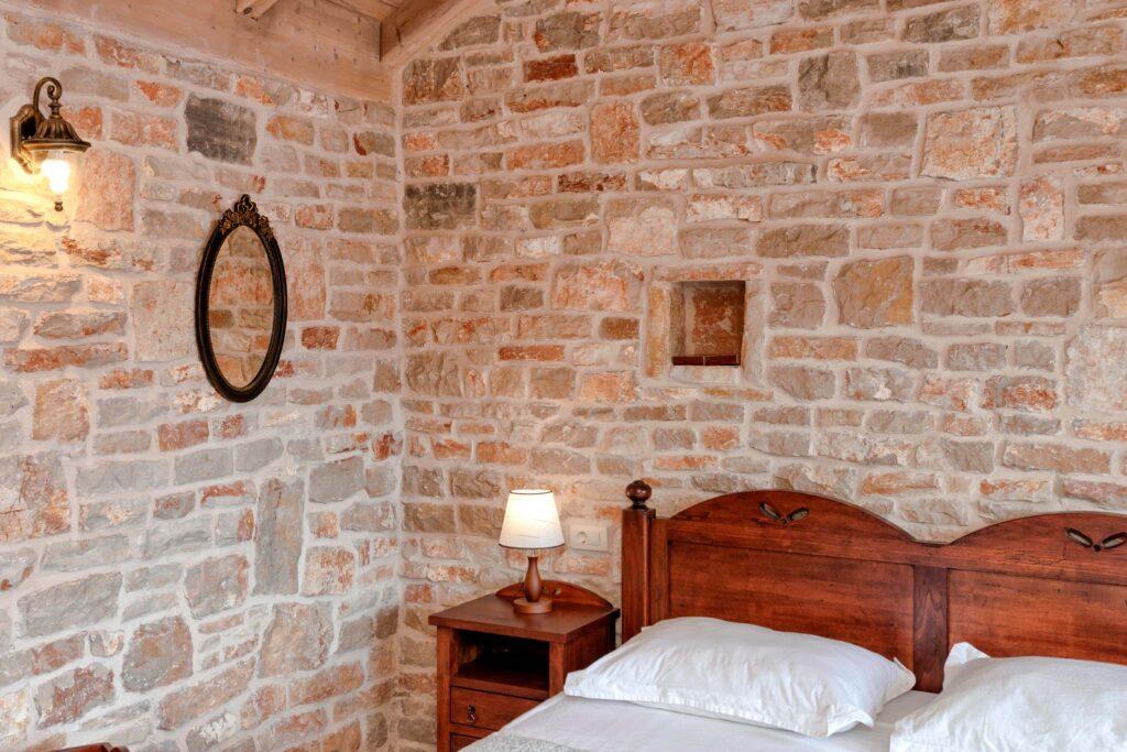 Stone House in Hvar