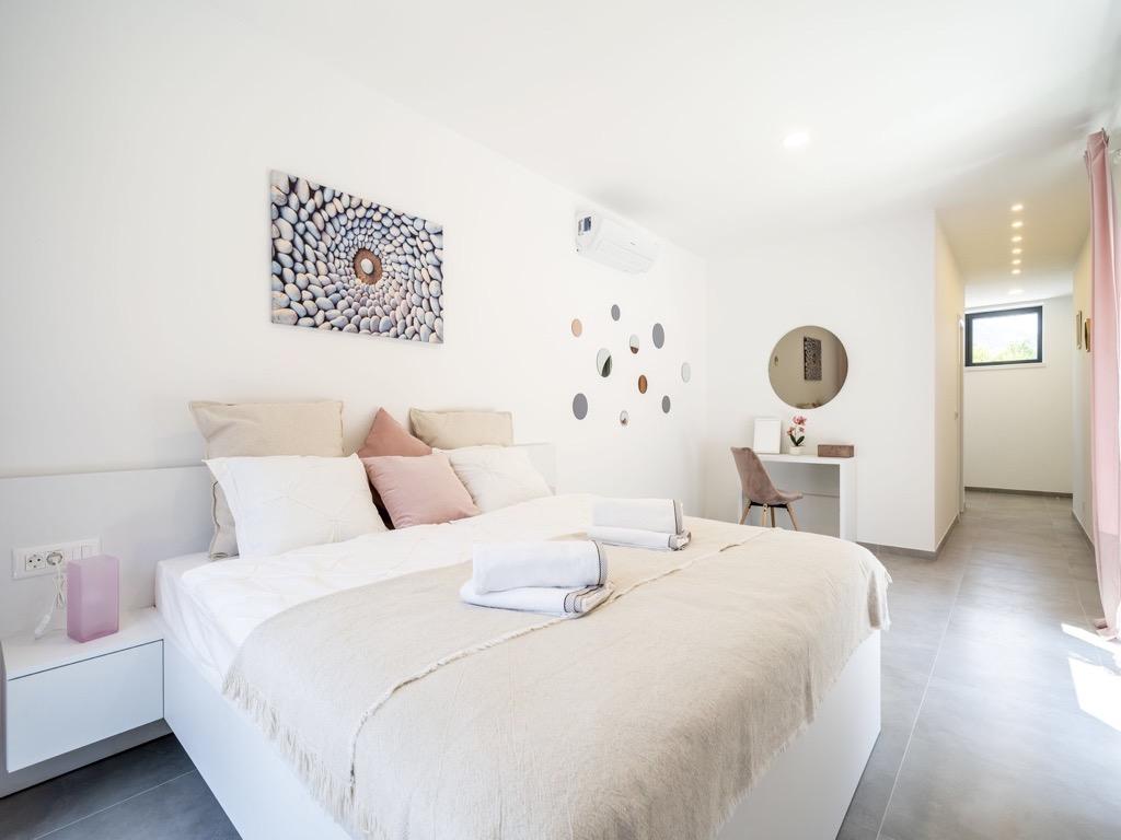 Modern Villa In Dubrovnik
