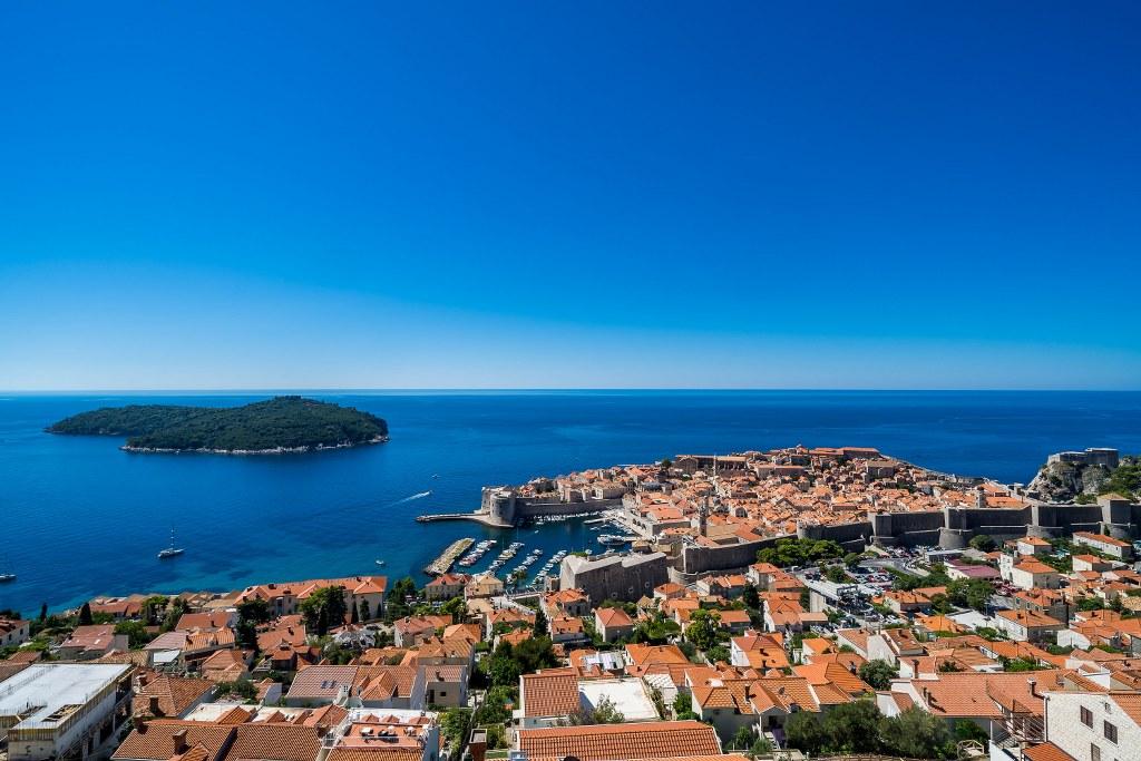 Sea Front Hotel,Dubrovnik Region