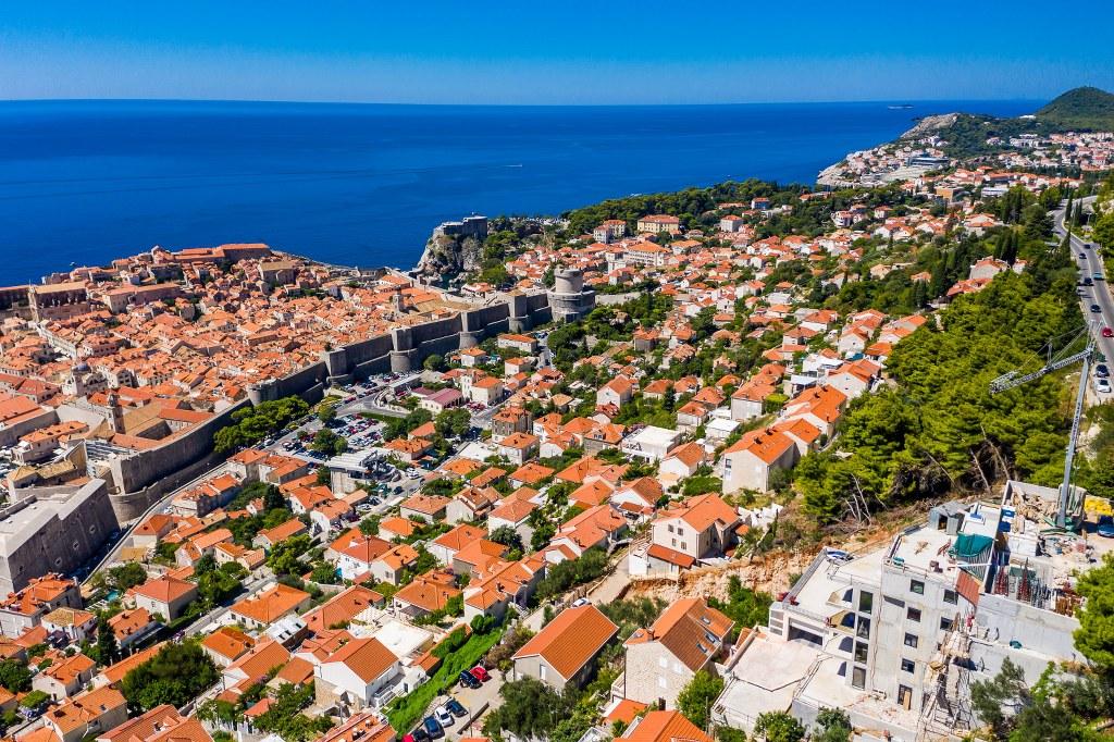 Apartment in Dubrovnik, Ploce