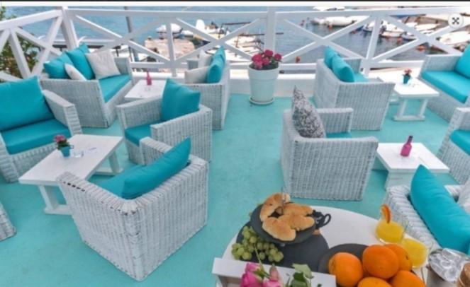 Beach Bar in Šolta island