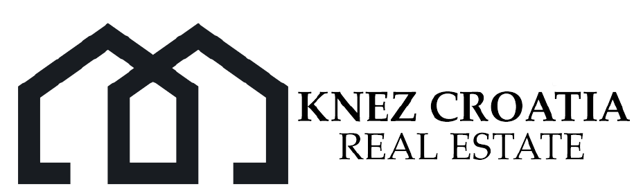 Croatia Real Estate Logo