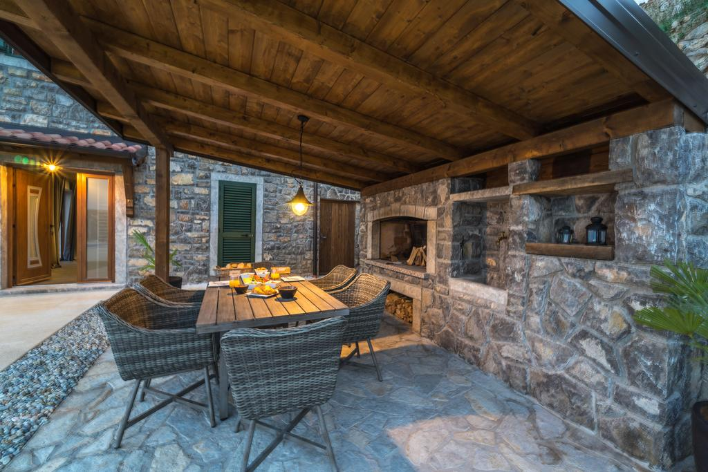 Villa in Istria, Opatija