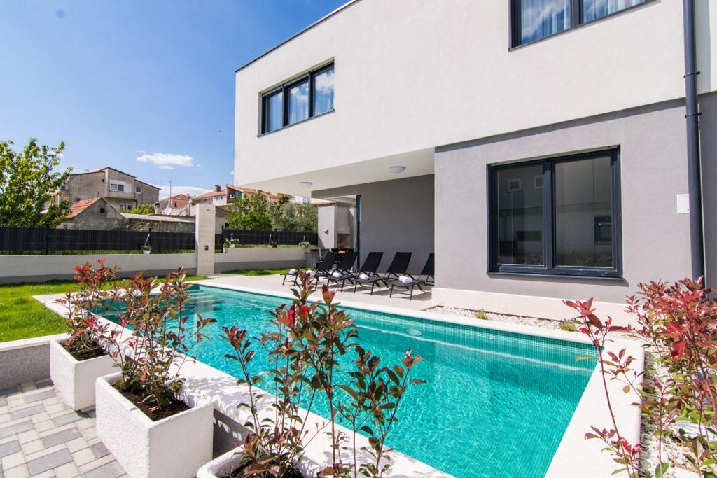 House in Split