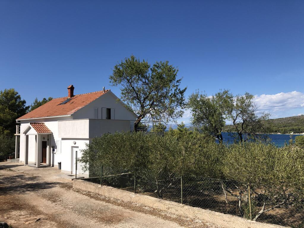 House on Brac Island