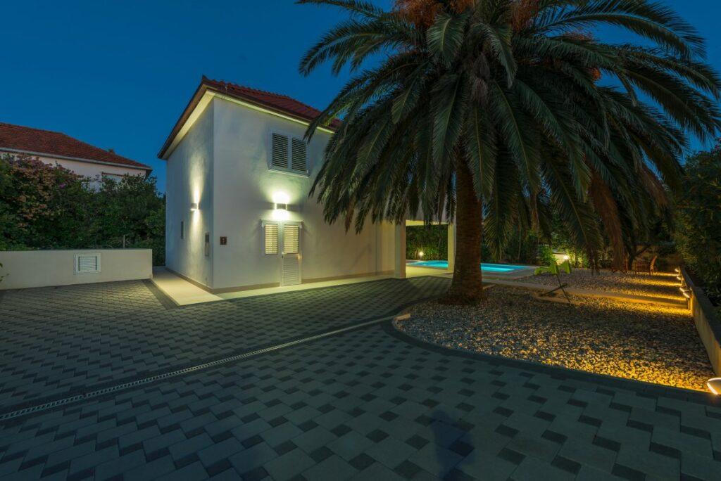 House in Orebic, Dubrovnik Region