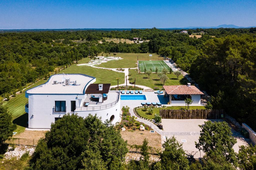 Mansion in Rovinj
