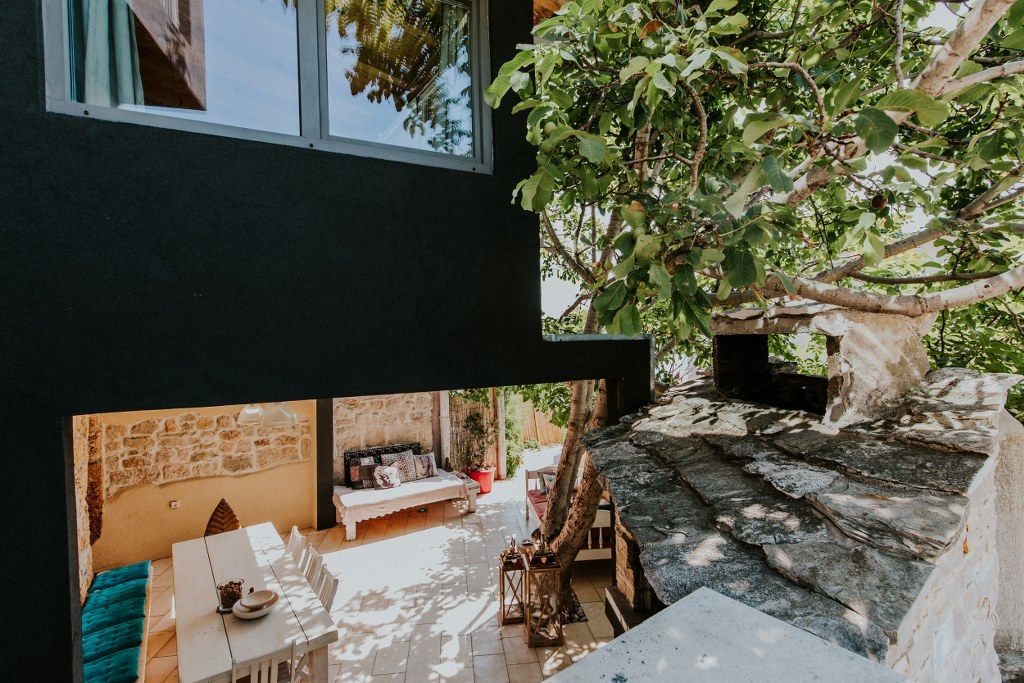 House in Omis, Split