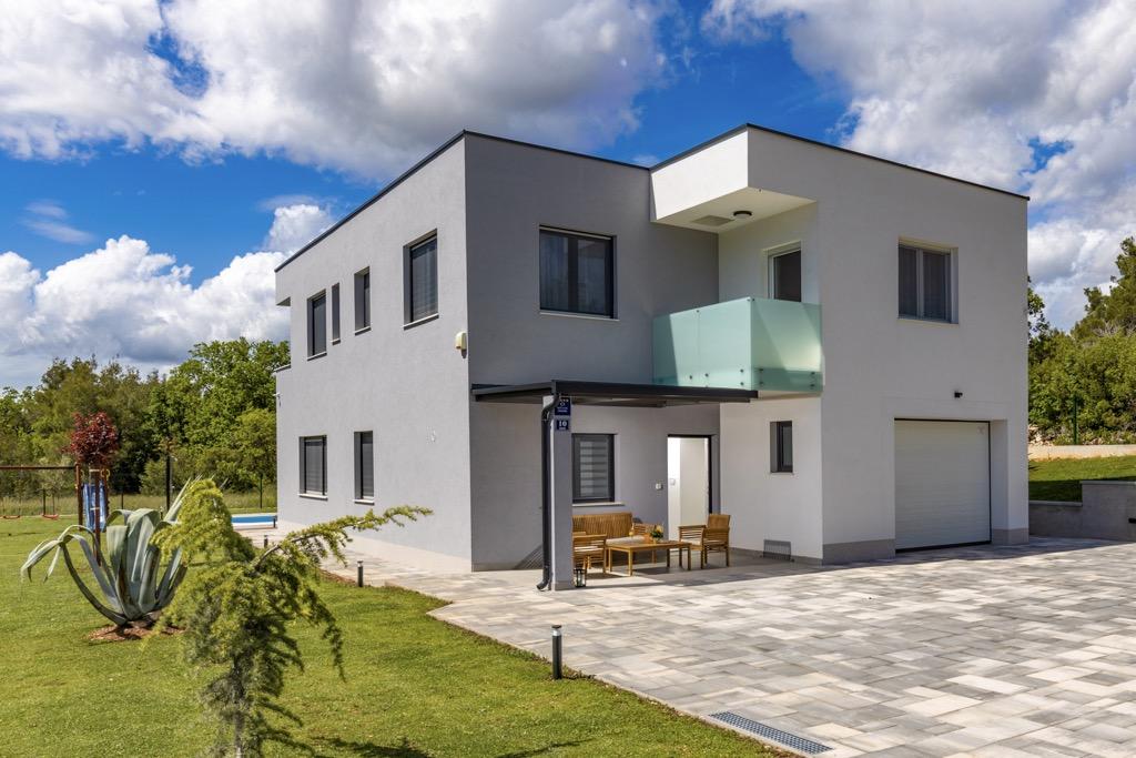 New 2021 House Sibenik Croatia