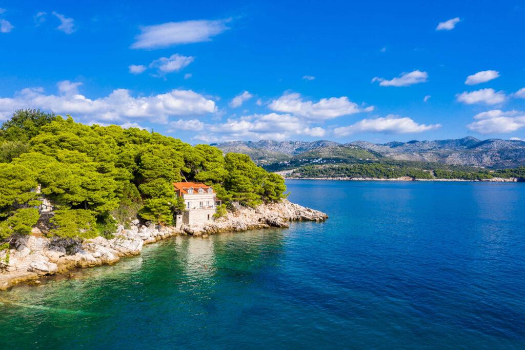 Properties, Croatia Real Estates