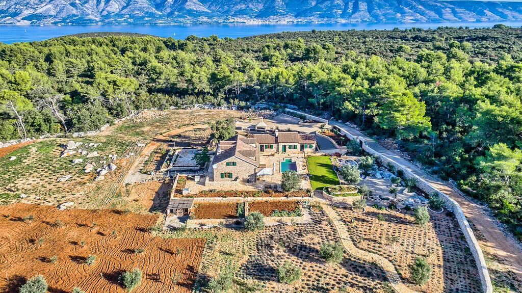 Land, Croatia Real Estates