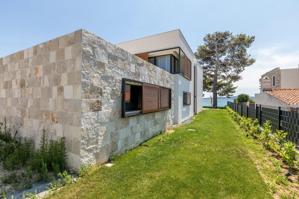 Seafront Villa in Split