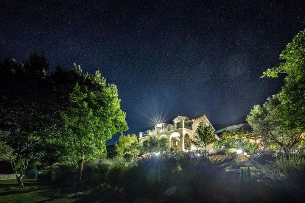 3 Stone Houses in Split Region 11