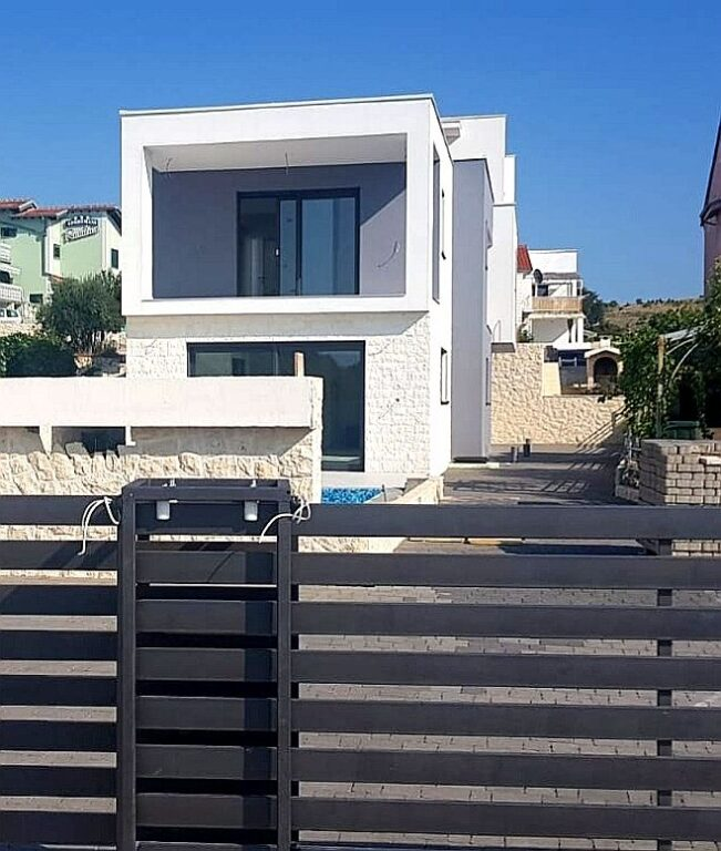 Seafront House in Sibenik 2