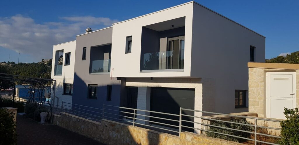 Seafront House in Sibenik 3