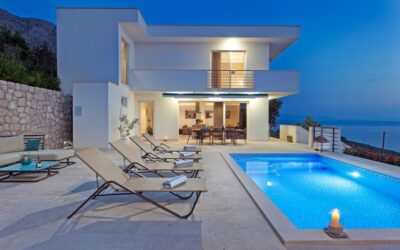 Coastal Property For Sale In Croatia: Guide  Through Popular Locations