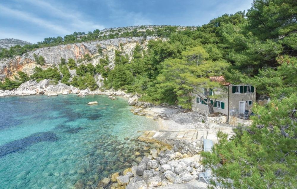 Seafront House Hvar Sale