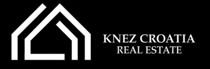 Croatia Real Estate Logo