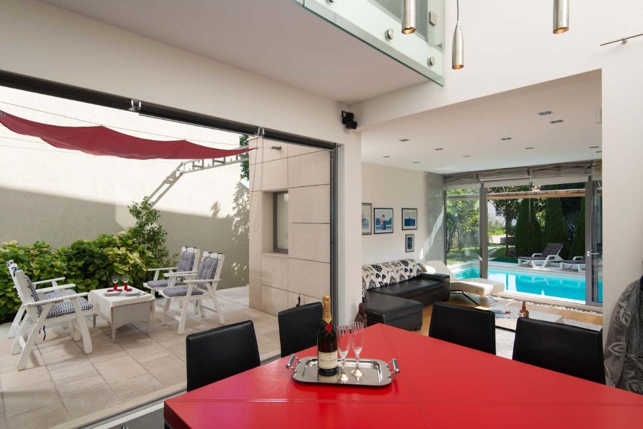 Villa in Split center for sale, Croatia, near by beach