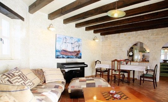 Stone Villa in Istria, Sale ,Real Estate Croatia