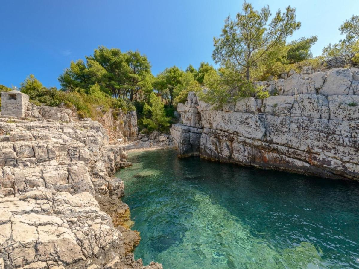 Seafront house for sale, Split region, Croatia