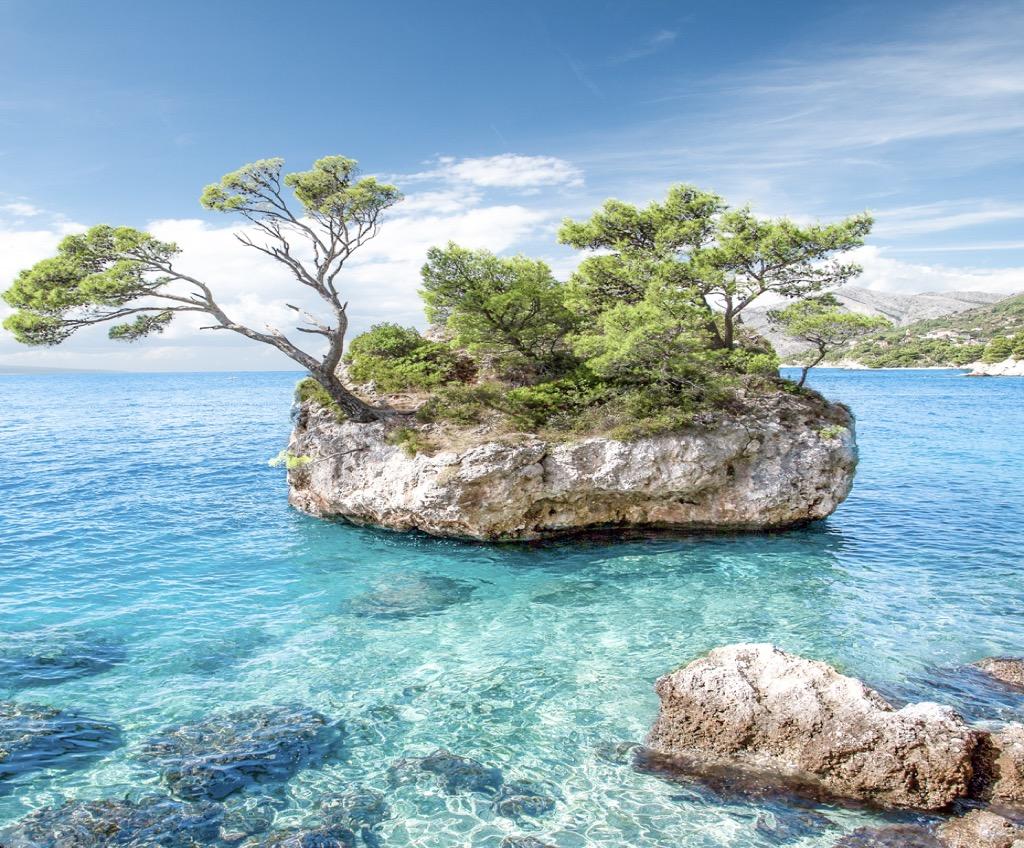 Sea View Climbing Villa in Zadar Region, for sale, pool, near sea,