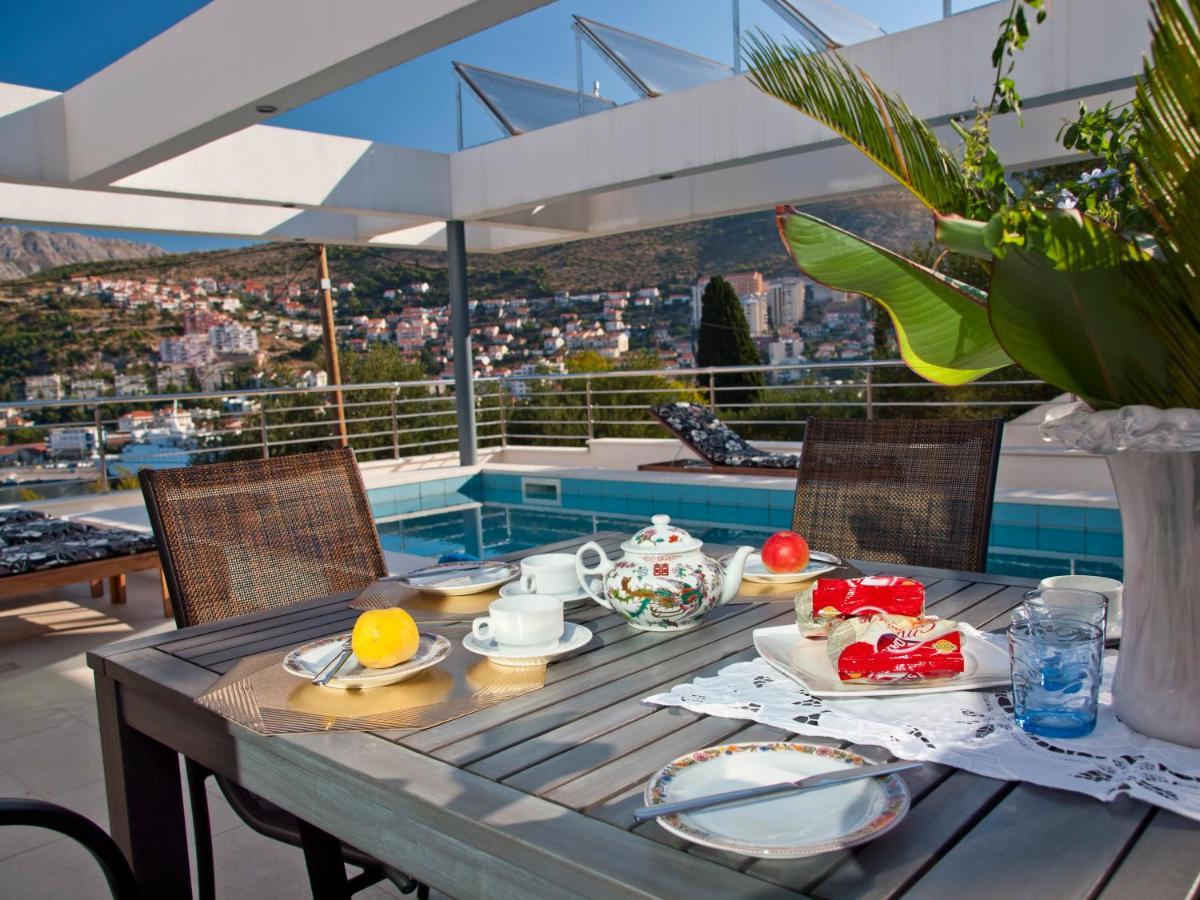 Sea view villa for sale Dubrovnik, Croatia, sea view, garage, pool